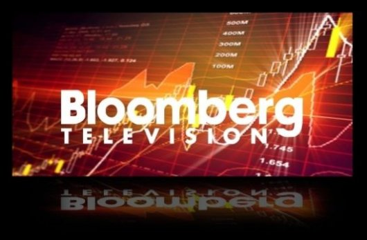 BioExplorers at Bloomberg TV